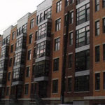1100 Adams Street - Hoboken, New Jersey