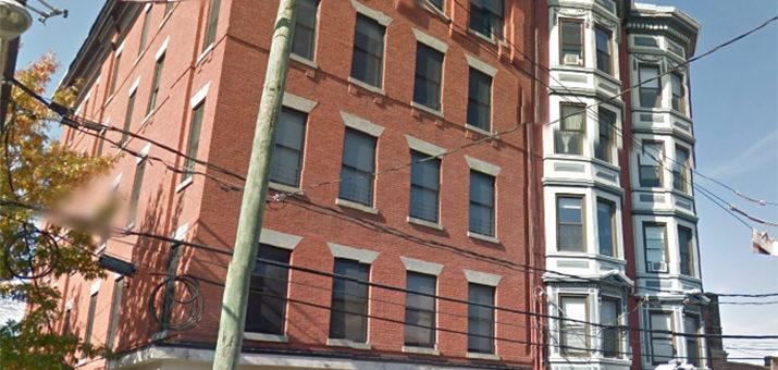 1300 Park Avenue – Hoboken, New Jersey