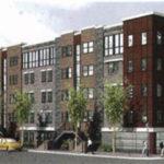 201 Harrison Avenue - Hoboken, New Jersey