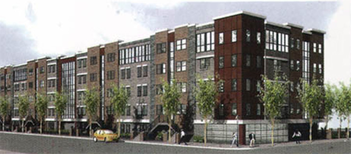 201 Harrison Avenue – Hoboken, New Jersey