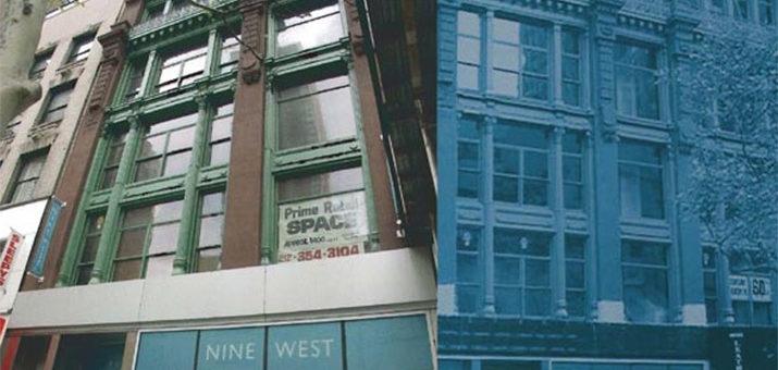 21-23 West 34th Street – New York, New York