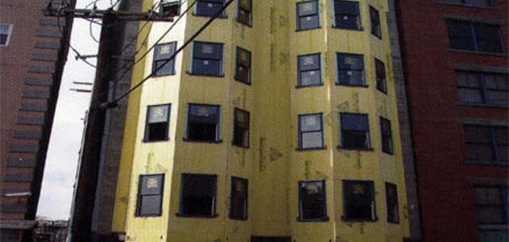 528 Madison Avenue – Hoboken, New Jersey