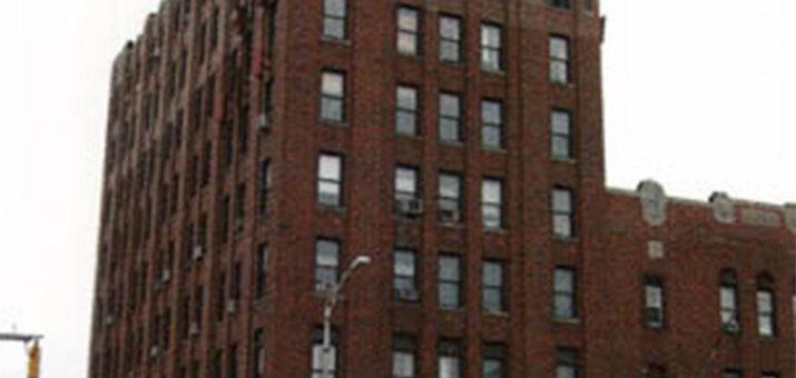 880 Bergen Avenue – Jersey City, New Jersey
