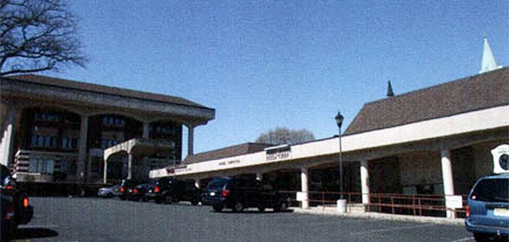 Cleveland Plaza – Cranford, New Jersey