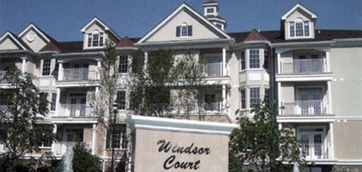 Windsor Court – Rochelle Park, New Jersey