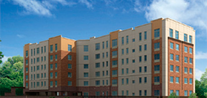 57 Unit Apartment Complex – Jersey City, New Jersey