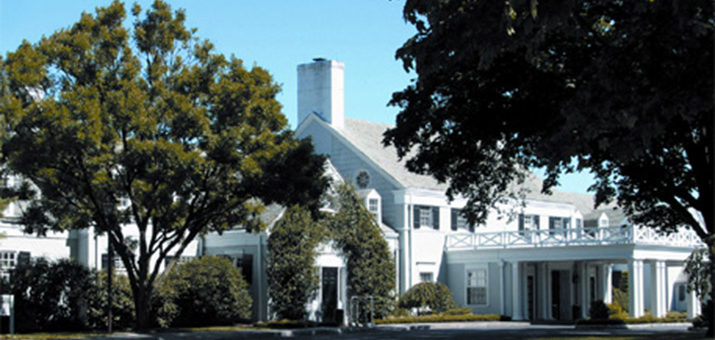 Forsgate County Club – Monroe Township, New Jersey