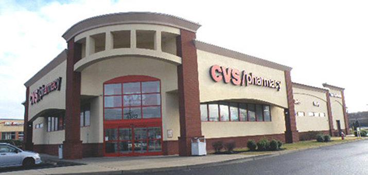 CVS Willingboro, New Jersey